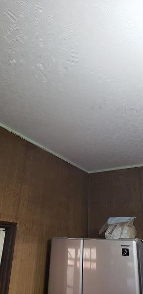 赤穂市 天井改修工事
