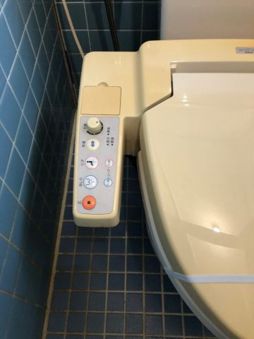 シャワートイレ ウォシュレット CW-KB21