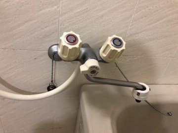 水栓交換 姫路