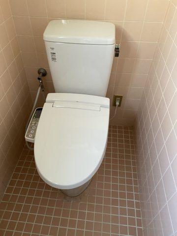 姫路市 トイレ工事