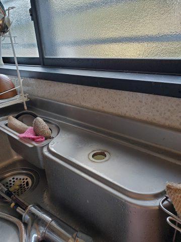 キッチン水栓金具