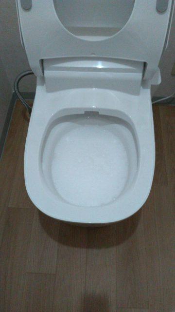 姫路市 トイレ取替え工事