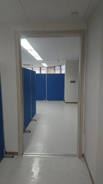 備前市 オフィスの拡張