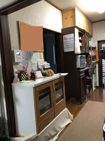 キッチンリフォーム 姫路