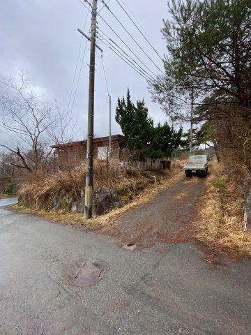 生野 別荘
