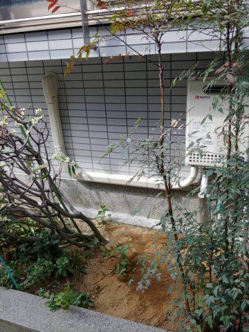姫路市 給湯器が動きっぱなしになる