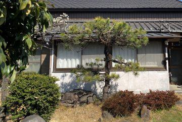 姫路市 下屋根 葺き替え工事