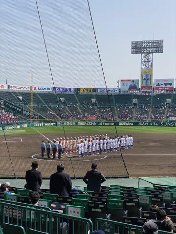 選抜高校野球