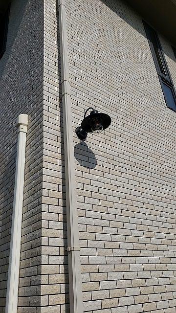 赤穂市 照明器具の取替