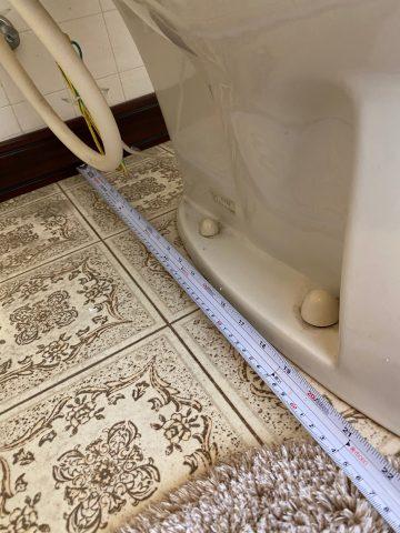 トイレ排水芯