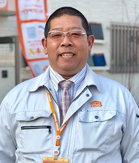 姫路市のリフォーム専門店オレンジナイトの花田
