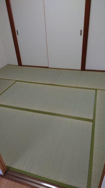 姫路市 リノベーション工事(美装)