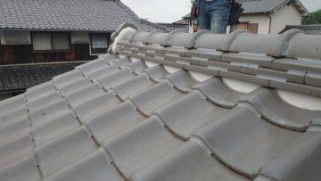 姫路市 雨漏り対策工事