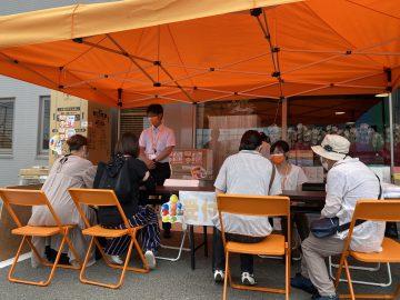 クリナップ姫路ショールームイベント